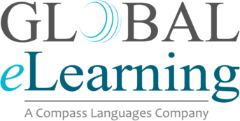 global eLearning logo