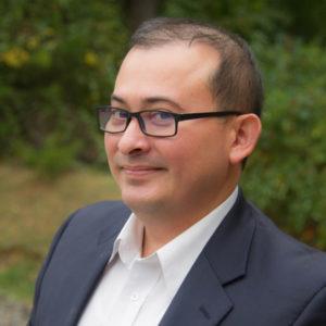 Gilbert Segura