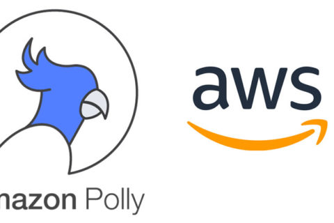 AWS AmazonPolly