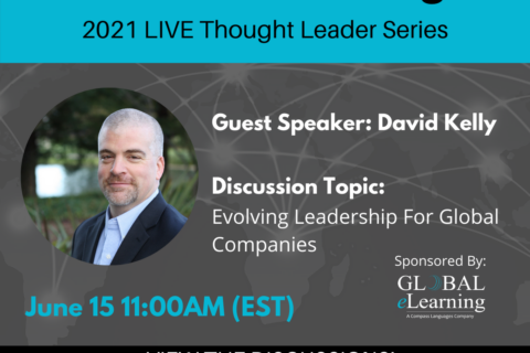 Evolving Leadership for Global Companies logo